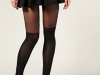 Calvin Klein Ultra Sheer Fashion Tights